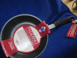 "Paderno professional non-stick series 8"" fry pan -top quality"