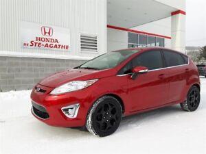 Ford Fiesta SES *auto. Hatch. GARANTIE 1 ANS / KM ILLIMITÉ!!** 2
