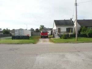 OVERSIZED LOT FOR SALE IN CORUNNA