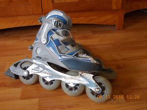 Rollerblade grandeur 7 Us (Eur 38)