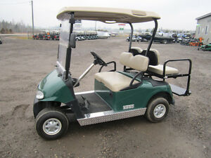 2012 EZ-GO RXV ELECTRIC CUSTOM GOLF CART * FINANCING AVAIL. O.A Kitchener / Waterloo Kitchener Area image 1