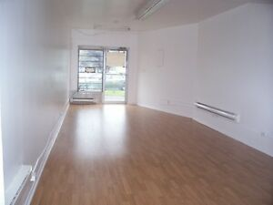 SMALL RETAIL/OFFICE SPACE AVAILABLE