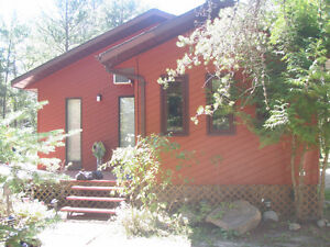 Cabin Rental - Grand Marais Area