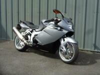 BMW K1200 S SPORTS TOURING MOTORCYCLE