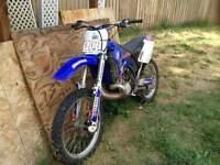 2003 YZ250 $2600 obo