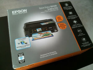Epson  All-In one Printer