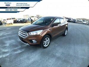 2017 Ford Escape SE  - Heated Seats - Low Mileage