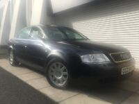Big audi swap diesel small running costs 45 mpg automatic price drop