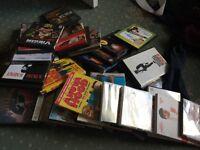 Random DVDs £1each