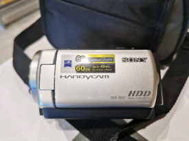 Sony Handycam DCR-SR37E (60GB HDD ) Camcorder