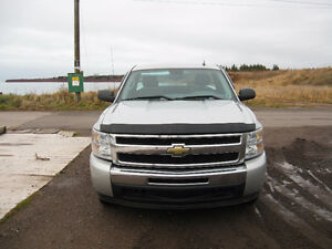 2011 Chevrolet Silverado 1500 WT Pickup Truck $3000 PRICE DROP