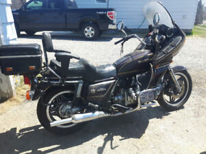 Goldwing  for parts