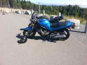 *Reduced*1992 Yamaha XJ600 Seca ii *GREAT SHAPE*