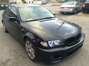 2003 BMW 325i Fully Loaded!!! 2 year warranty!! Safety & Etested