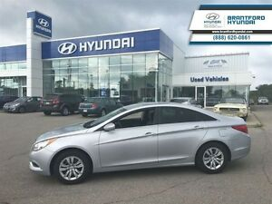 2012 Hyundai Sonata LOCAL TRADE | HEATED SEATS