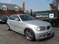 BMW 116d PERFORMANCE EDITION