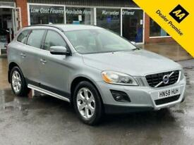 image for 2008 Volvo XC60 2.4 D SE LUX AWD 5d 163 BHP - APPROVED CARS ARE PLEASED TO OFFER