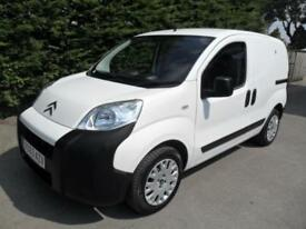 Citroen Nemo 1.3HDi 16v 660 Enterprise 2014 25000 miles air con peugeot bipper