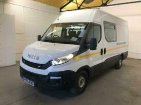 2015 Iveco Daily 2.3 TD 13V Plus 35S 3000 4dr