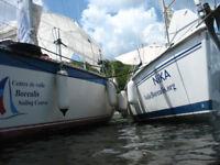 Dreaming of sailing next summer?