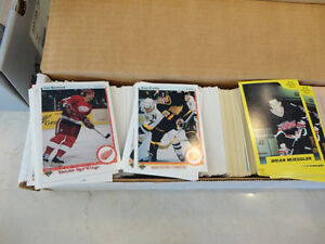 2700 Pc. Hockey & Baseball and a small bit of Basketball Cards Kitchener / Waterloo Kitchener Area image 7