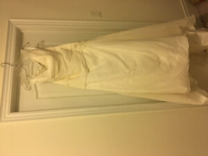 Wedding Dress- NEW