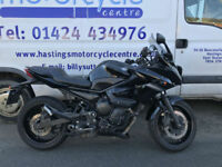 Yamaha XJ / XJ6 Diversion / 600 / Nationwide Delivery / Finance