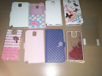 galaxy note 3 COVERS