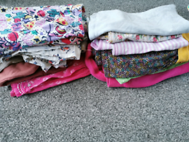 Girls 9-10 bundle of clothes