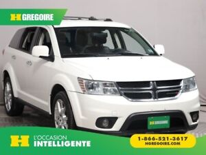 2016 Dodge Journey R/T 7 PASSAGERS AWD CUIR MAGS BLUETOOTH