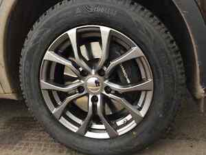 TIRES & RIMS- SALES, MOUNT, BALANCE, AND REPAIRS (ALL BRANDS) Edmonton Edmonton Area image 6