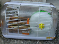 Hamster or Small Pet Animal Cage - NEW PRICE