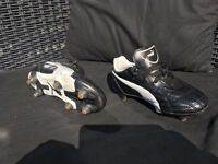 Children's Football Boots size C11