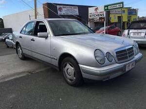 1998 Mercedes-Benz E240 Sedan Mermaid Beach Gold Coast City Preview