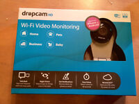 Dropcam HD Wireless Video Monitor Camera