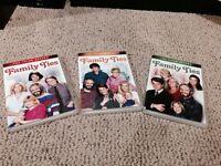 Family Ties Season 3, 4 & 5