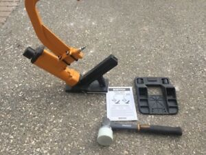 MIIIFN Bostitch Industrial Flooring Nailer