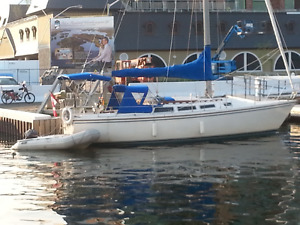 Catalina 30 for sale