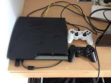 Playstation3 120GB + 2x Controllers Pickup CBD ASAP Melbourne CBD Melbourne City Preview