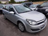 Vauxhall/Opel Astra 1.6i 16v 2010MY Club
