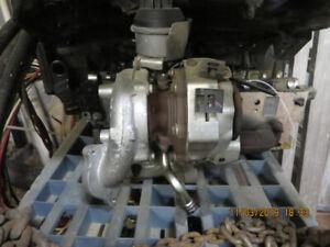 2009  2.0L tdi motor