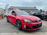 2014 Volkswagen Golf 2.0 TDI BlueMotion Tech GTD 5dr Hatchback Diesel Manual