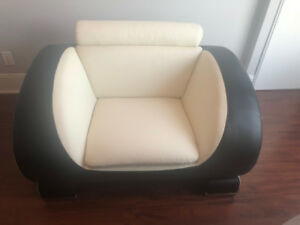 New Couch ARMCHAIR for Sale! Sofa Futon