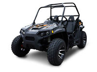 Brand New 150 UTV $2399.99 / Six Month Warranty / Parts/ Service