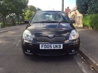 2005 Toyota Yaris 1.3 Colour Collection VVT-i