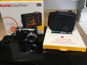 Easy Share Camera