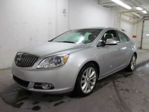 2015 Buick Verano Sunroof, Alloys, Bluetooth and much more!
