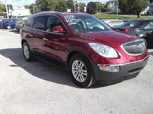 2009Buick Enclave FULLY LOADED!! LEATHER!!! AWD!!!