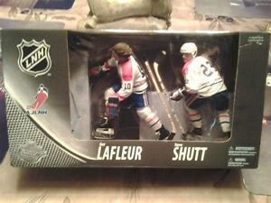 figurines mcfarlane NHL box set et 12 pouces