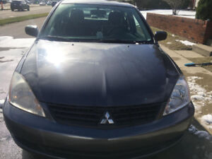 Mitsubishi 2006 ES FOR SALE (Contact: E-MAIL ONLY)